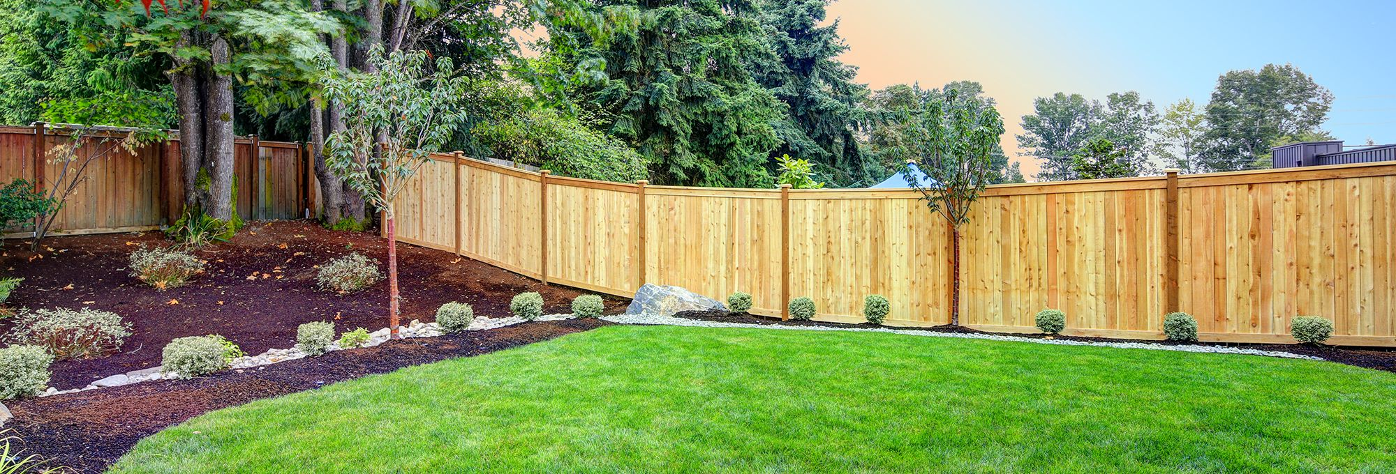 Quality Fencing At Affordable Prices